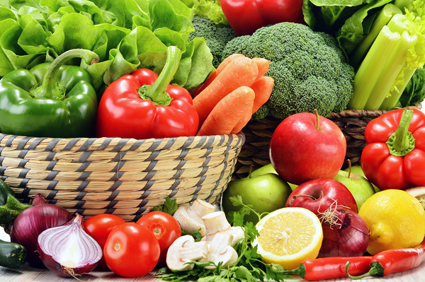 The Actual Advantages of a Raw Food Diet Regime