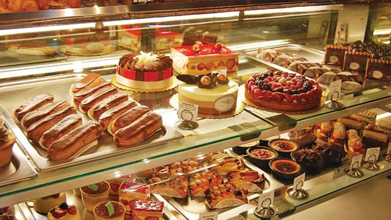 Famous Mexican Bakery Products