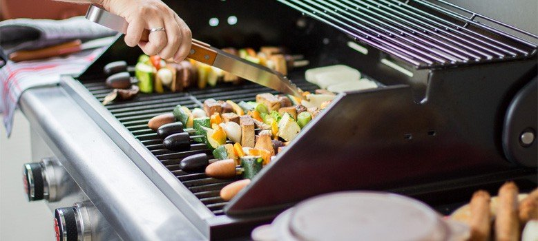Cooking Strategies For Propane Gas Grills – Now You are Cooking With Gas