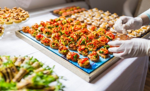 Guidelines regarding how to Start Catering Business
