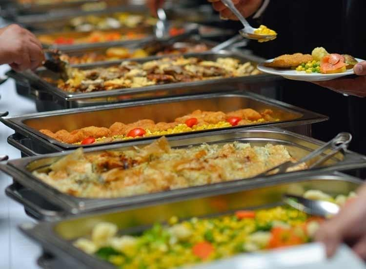 3 Ideas to Finding Your Ideal Caterer