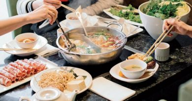 Seek the Right Restaurant in Singapore to Meet your Specific Food Needs
