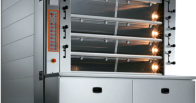 Why should you Think Hard Before Choosing a Baking Equipment?