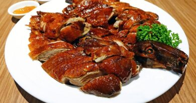 5 Tips For Making the Perfect Roasted Duck
