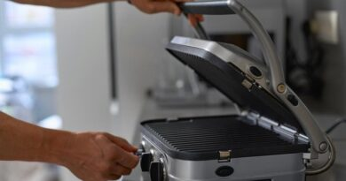 The Benefits Of An Electric BBQ – Use Electric For Convenience!